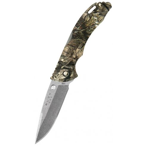 BUCK Bantam BLW Break-Up Country Camo zsebkés
