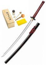 BÖKER MAGNUM Red Samurai