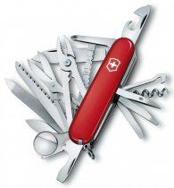 VICTORINOX SwissChamp - tiszti csúcsmodel - svájci bicska