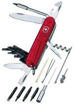 VICTORINOX SwissChamp Cyber Tool 29
