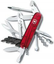 VICTORINOX SwissChamp Cyber Tool 34