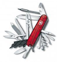 VICTORINOX SwissChamp Cyber Tool 41