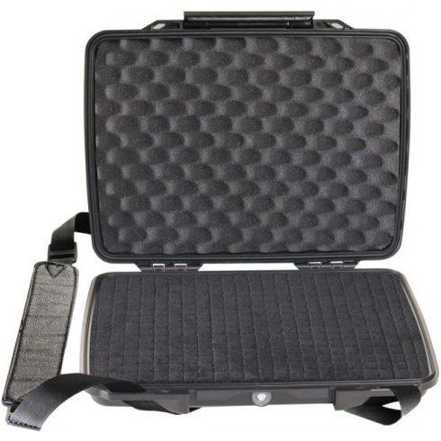 """PELI 1075 Műanyag ütésálló táska 10.1"""" tábla pc/ipad/netbook részére"""