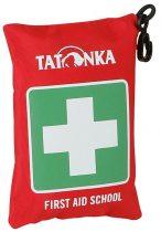 TATONKA First Aid School elsősegély csomag