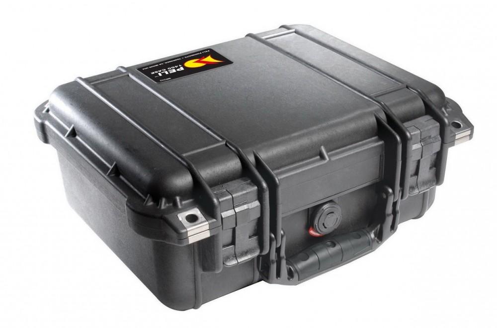 c0725550fa8f PELI Műanyag táska 1170 - Hidegfém - Kések és parakordok