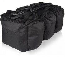 MIL-TEC Combat Duffle Bag Taktikai Utazótáska - Több színben