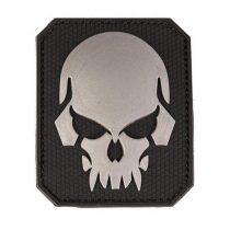 MIL-TEC Pvc skull 3D patch