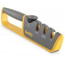 SMITH Adjustable angle pull-thru knife sharpener