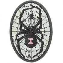 MAXPEDITION Black Widow Morale patch - Több színben