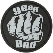 MAXPEDITION Bro Fist Morale patch - Több színben