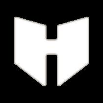 Paracord koponya - Ninja