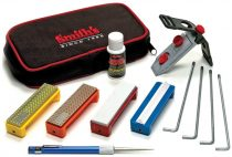 SMITH Diamond Field Precision Sharpening System