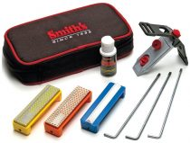 SMITH Diamond Precision Sharpening System kit