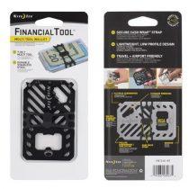 """NITE IZE Financial Tool V.2 """"pénztárca multiszerszám"""" - Több színben"""