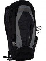 EBERLESTOCK H7 Hydro Pack Fekete/szürke hátizsák