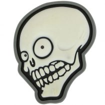 MAXPEDITION Look Skull Morale Patch Glow in the dark