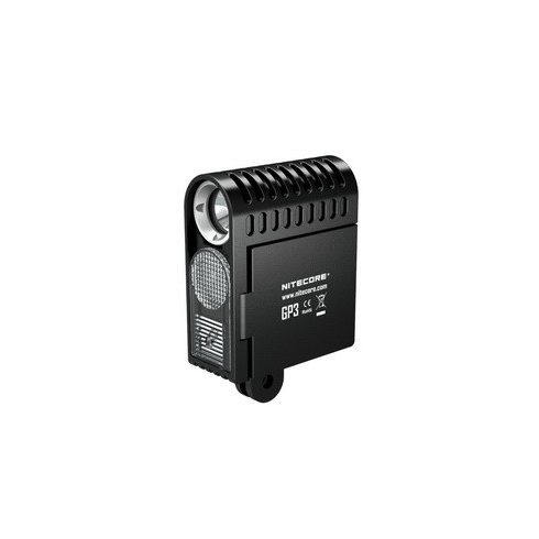 NITECORE GP3 kamera lámpa