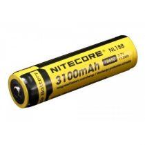 NITECORE 18650 típusú 3200 mAh akkumulátor