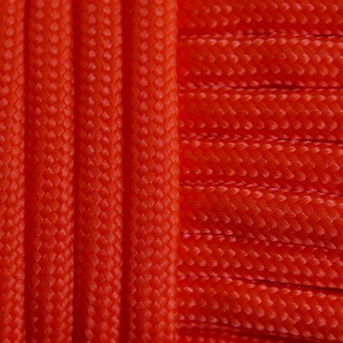Paracord zsínór - Narancsvörös