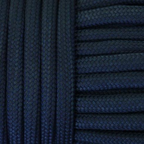 Paracord zsínór - Matróz kék