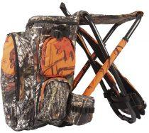 RETKI Finland Pro Seatpack - Üléssé alakítható vadászhátizsák