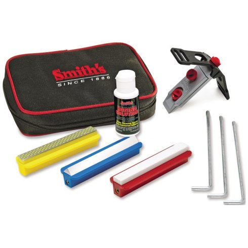 SMITH Precision Sharpening System Kit