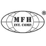 M.F.H.