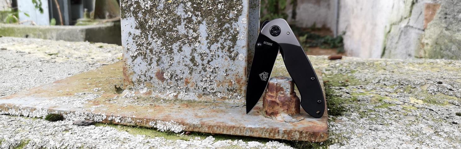 PUMA - Einhandmesser 7306510